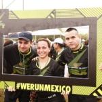 La carrera Nike We Run 10K llegó a México en Monterrey
