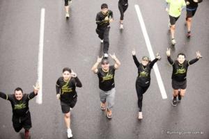 Carrera Nike We Run Monterrey Mexico  cabc9659a152a