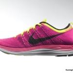 Zapatillas para correr Nike Flyknit Lunar1+ Mujer