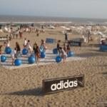 adidas Summer Running Tour 2012