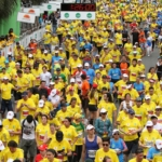 Media Maratón de Bogotá 2013 - 10K