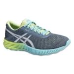 Arranca 2016 con la nueva zapatilla para correr FuzeX de ASICS
