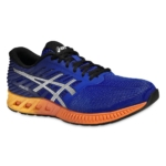Zapatillas para correr ASICS fuzeX hombre