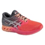 Zapatillas para correr ASICS fuzeX mujer