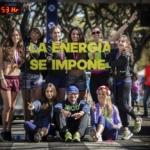 adidas BoostGirls Buenos Aires 2015