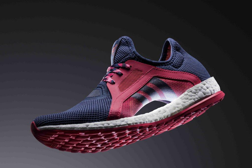 Pureboost Adidas Exclusivas Para Mujer X Correr Zapatillas An4IqWfA