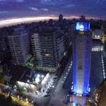 12º Maratón Nocturna 10K Sonder 2016 en Rosario