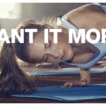 Campaña ASICS Want It More