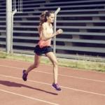 Por qué corro Izabel Goulart running