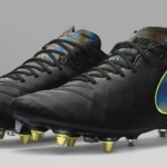 Botines de fútbol Nike con Anti-Clog Traction que quita el barro - Tiempo Legend