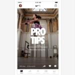 Nike+ App - Consejos de Expertos