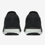 Nike Flyknit Lunar 3 Midnight Pack - Talón