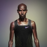 Nike Vapor Track & Field Aeroswift - Moh Farah