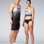 Nike Vapor Track & Field Aeroswift - Thomas Röhler y Carolin Schäfer Alemania