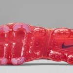 Zapatillas Nike Air VaporMax - Suela Roja