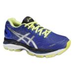 Zapatillas running ASICS GEL-Nimbus 18 para Mujer - Azul