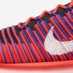 Zapatillas para correr Nike Free RN Motion Flyknit - Lateral - Mujer