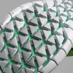 Zapatillas para correr Nike Free RN Motion Flyknit - Detalle suela - Hombre