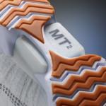 Zapatillas Nike Hyperadapt 1.0 color blanco - las zapatillas que se atan solas - suela