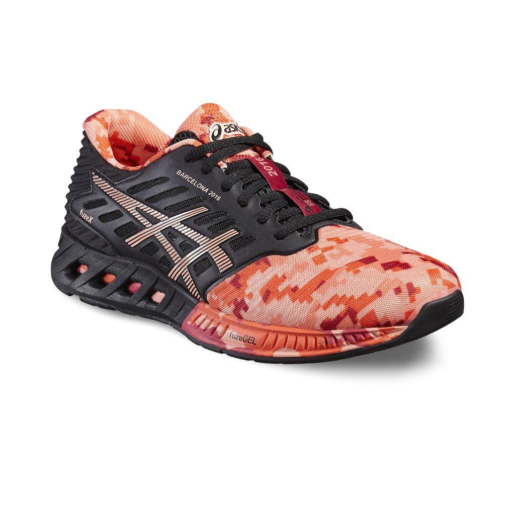1435faed1f68a ASICS presenta las zapatillas para running FuzeX Barcelona Marathon Limited  Edition
