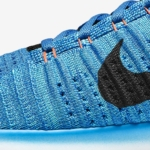 Zapatillas para correr Nike Free RN Flyknit - Detalle - Hombre