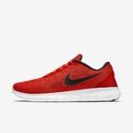 Zapatillas para correr Nike Free RN - Lateral - Hombre