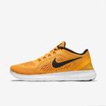 Zapatillas para correr Nike Free RN - Lateral - Mujer