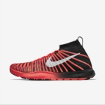Zapatillas para entrenar Nike Free Train Force Flyknit - Lateral - Hombre