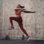 Zapatillas para entrenar Nike Free Transform Flyknit - Allyson Felix
