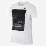 Remera de algodón Nike International Boston 2016 - Mujer