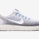 Zapatillas para correr Nike Free RN Distance Boston 2016 - Mujer