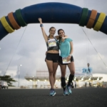 adidas Boost Girls en el World's Best 10K de Puerto Rico 2016