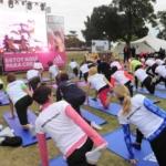 Media maratón 21K Rosario Mayo 2016 adidas Energy Sessions