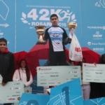 Resultados Maratón de la Bandera - Rosario 2016