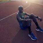 Zapatillas Nike Air Zoom Pegasus 33 - Mo Farah