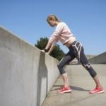 Ropa para correr Malla Adizero 3/4 Spintweb adidas running