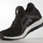 Zapatillas para correr PureBoost X color Black adidas running