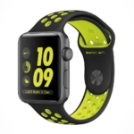 Reloj para correr Apple Watch Nike+ con Nike+ Run Club