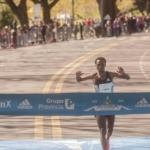 Ganador 42k Buenos Aires 2016 Siraj Amda Gena Etiopía