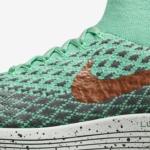 Zapatillas para correr Nike Running Lunarepic Flyknit Shield para mujer
