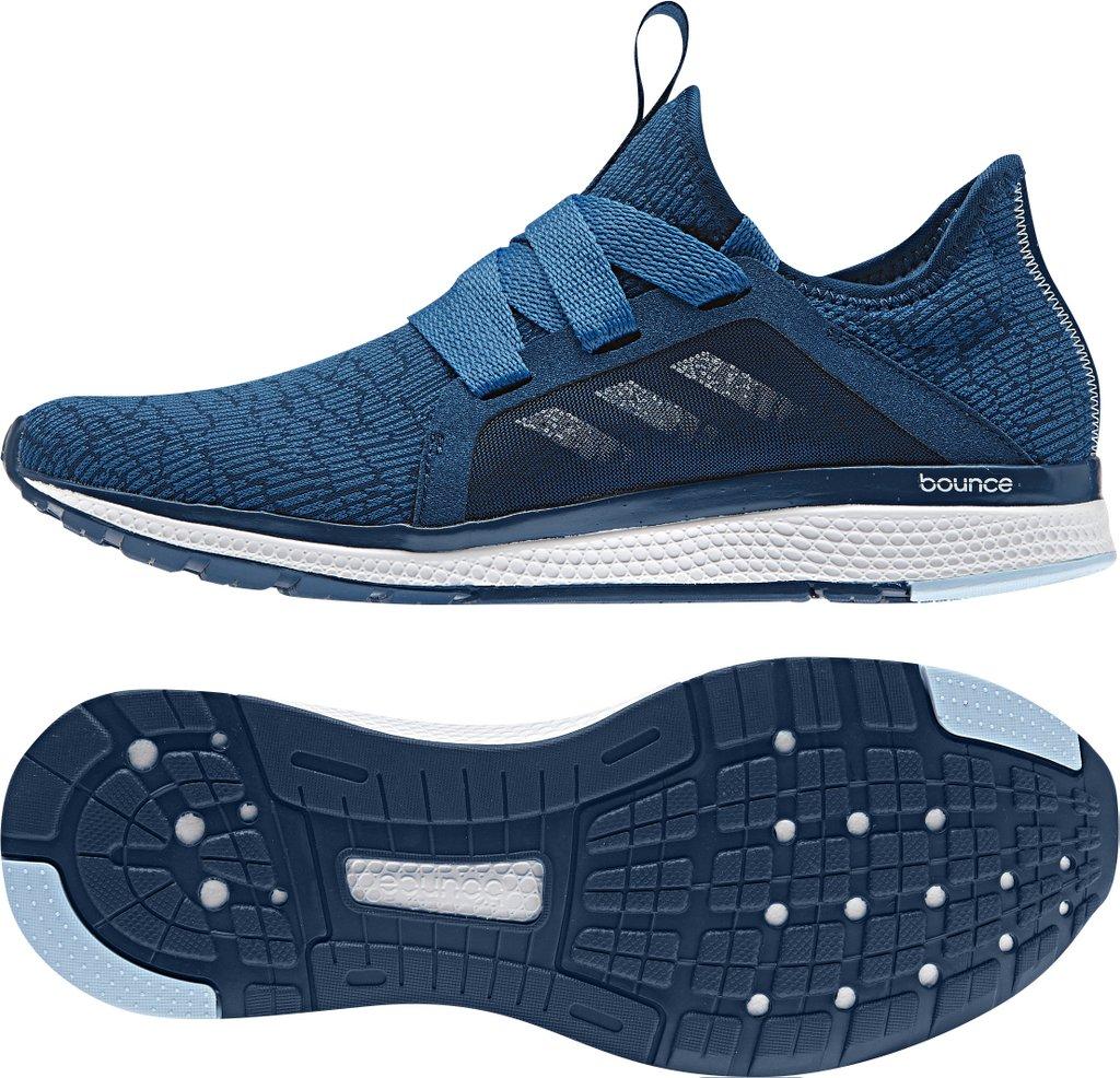 cheap for discount 1eb56 22249 Bounce Mujeres Para Edge Correr Lux Adidas Zapatillas Exclusivas FlJ1Kc