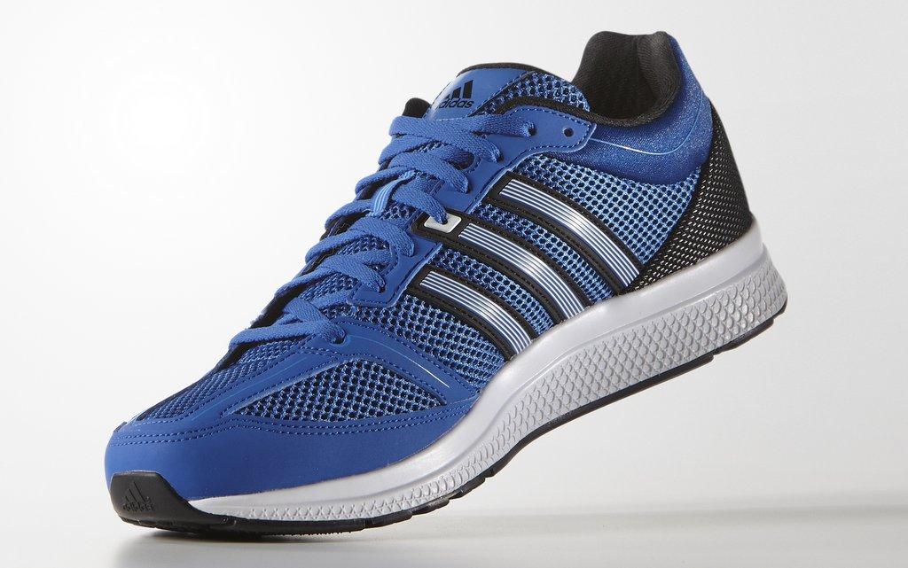 newest 3344b fdaa3 adidas running presenta Bounce, la tecnología de amortiguación para  zapatillas  Running Correr