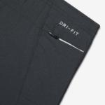 Short para correr Nike Flex Phenom 2-EN-1 para hombre - Detalle bolsillo derecho con cierre
