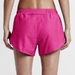 Short de running de 7,5 cm Nike Dry Modern Tempo para mujer - bolsillo