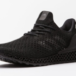 adidas hace la primer zapatilla Runner 3D disponible para la compra con drop exclusivo