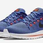 Zapatillas para correr Nike Air Zoom Vomero 12 - Color azul para hombre