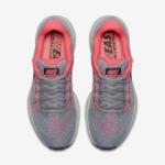 Zapatillas para correr Nike Air Zoom Vomero 12 - Color gris para mujer