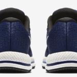 Zapatillas para correr Nike Air Zoom Vomero 12 - Color azul intenso para mujer