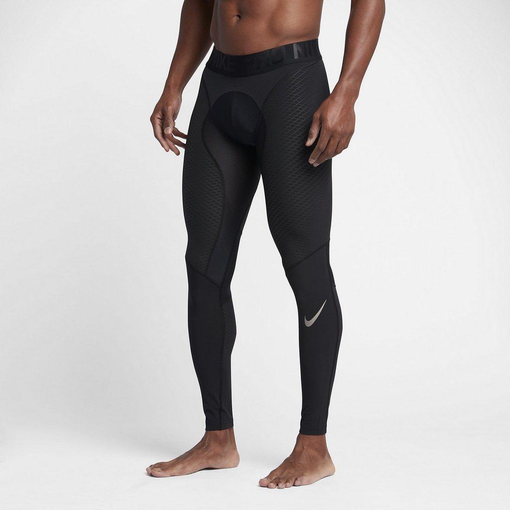 Hombre Entrenar Nike Pro Strength Zonal Malla De Para O Calza AqnnZwz0