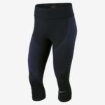 Malla o calza pirata Nike Zonal Strength para correr de mujer